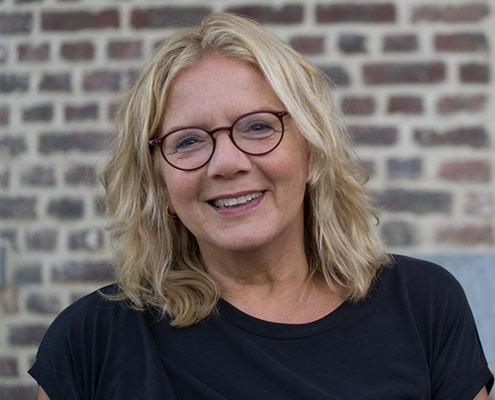 Bea van Burgsteden