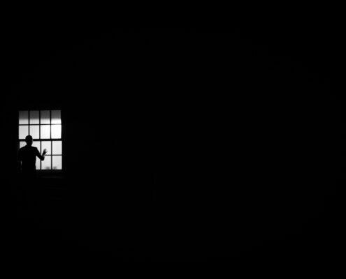 avondklok mantelzorg